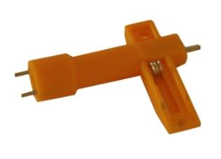 Monteringsnøgle