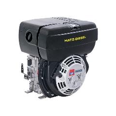 Hatz 1B20X-B11, Dieselmotor