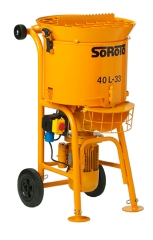 SoRoTo Tvangsblander, 40 L