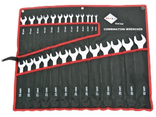 Bato Ringgaffelnøglesæt, 6-32 mm