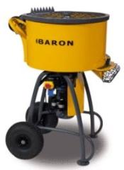 Baron F110, Tvangsblander