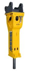 Epiroc HB2500, Hydraulikhammer