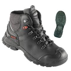 Walki® Sport, Str. 45, Sikkerhedsstøvlet