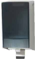 Plumat No. 3 Dispenser, Blank
