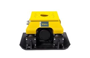 Epiroc HC450 Pladevibrator (360° rotation), Maskinbåren