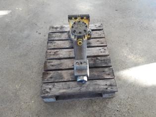 Atlas Copco SB100, Brugt hydraulikhammer
