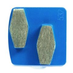 Bauta Double Blue SCX, #30/40