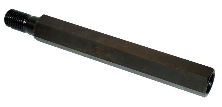"""Gölz Forlænger, 1 1/4"""", 500 mm"""