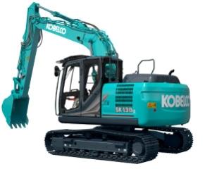 Kobelco SK130LC-11, Gravemaskine