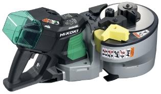 Hikoki VB3616DA, Klippe-/Bukkemaskine