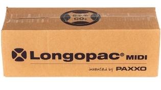Longopac, Støvsugerpose t/DC5900L/Storm