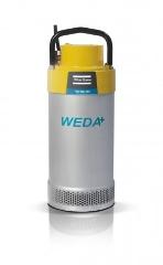 """WEDA D50N Dykpumpe 4"""""""