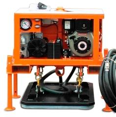 Hamevac, VHU-3000, Vakuumløfter