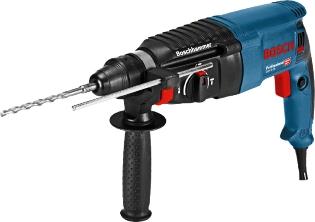 Bosch GBH 2-26 CASE, Borehammer