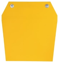 Vulkolanplade t/ F80 pladevibrator